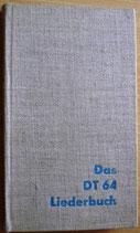 Das DT 64 Liederbuch - VEB Friedrich Hofmeister Musikverlag Leipzig