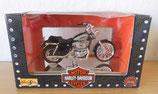 XL 1200C Sportster 1200 Custom