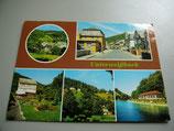 Ansichtskarte - Unterweißbach (Kr. Neuhaus am Rennweg)