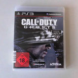 Call of Duty Ghosts, PS 3
