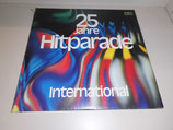 25 Jahre Hitparade international