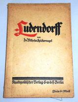 Ludendorff - Dr. Wilhelm Spickernagel - Staatspolitischer Verlag GmbH Berlin 1919