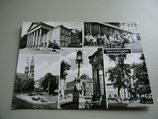 Ansichtskarte - Meiningen