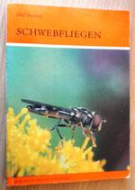 Olaf Bastian - Schwebefliegen - Die Neue Brehm-Bücherei