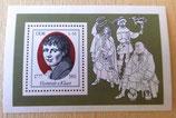 Briefmarke - Heinrich Kleist - DDR