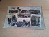 Ansichtskarte - Kurort Jonsdorf