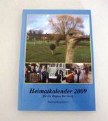 Heimatkalender 2009