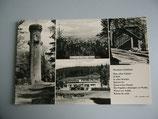Ansichtskarte - Ilmenau (Thür.)