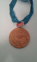 Bronze Medaille - FDJ