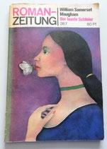 Romanzeitung - William Somerset Maugham - Der bunte Schleier - Nr. 367