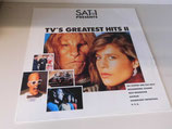 TV´S Greatest Hits II