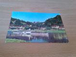 Ansichtskarte - Sächsische Schweiz, Kurort Rathen
