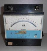Amperemeter - Metra Blansko CSSR