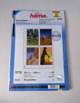 Hama Photohüllen Nr. 9776