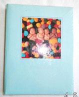 Kleines Babyalbum - Blau - Anne Geddes