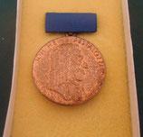 Orden Ehrenabzeichen - Joh.-Heinr. Pestalozzi - 1956-1989 - Bronze