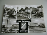 Ansichtskarte - Bad Salzungen Thüringen