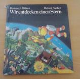 Wir entdecken einen Stern - H. Hüttner und R. Sacher - DDR