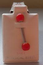 Bauchnabel - Piercing
