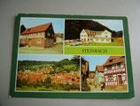 Ansichtskarte - Steinbach (Kr. Bad Salzungen)