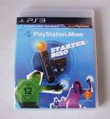 Move Starter Disc PS3