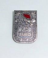 25 Jahre Kampfgruppen der Arbeiterklasse DDR