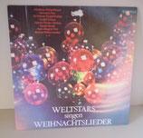 Weltstars singen Weihnachtslieder