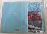 Einsteckalbum - Flipalbum - Winterbeeren