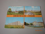 Ansichtskarte - Eberswalde -Finow