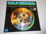 Max Greger - Das große Tanzalbum