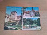 Ansichtskarte - Bad Wilsnack