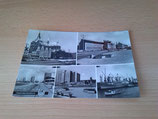 Ansichtskarte - Gruß aus Rostock