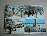 Ansichtskarte - Oberwiesenthal (Kr. Annaburg)