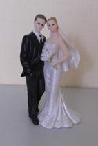 Brautpaar - Groß