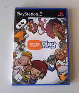 Eye Toy Play, PS 2