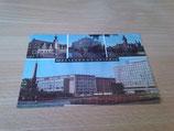 Ansichtskarte - Messestadt Leipzig