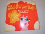 Paul Lincke Melodien - Bis früh um fünfe...