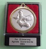 Zur Erinnerung Agreda Elsterwerda 2004