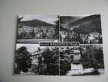 Ansichtskarte - Kurort Bärenfels i. Erzgb.
