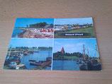 Ansichtskarte - Insel Poel