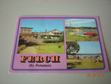 Ansichtkarte - Ferch (Kr.Potsdam)
