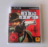 Red Dead Redemption, PS 3