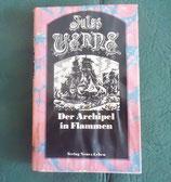 Jules Verne - Der Archipel in Flammen