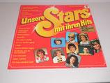 Unsere Stars mit ihren Hits