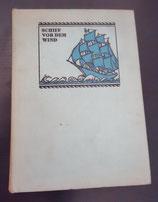 Schiff vor dem Wind - See-Erzählungen des 19. und 20. Jhd.