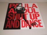 Paula Abdul - Shut up and dance