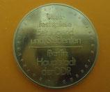 Medaille - Weltfestspiele der Jugend und Studenten - DDR 1973