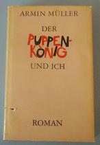 Armin Müller - Der Puppenkönig und ich