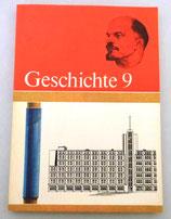Geschichte 9 - Lehrbuch für Klasse 9 - Volk und Wissen