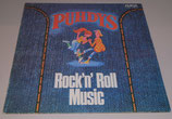 Puhdys - Rock´n Roll Music
